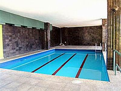 Apartments In Madrid With Access To Swimming Pools