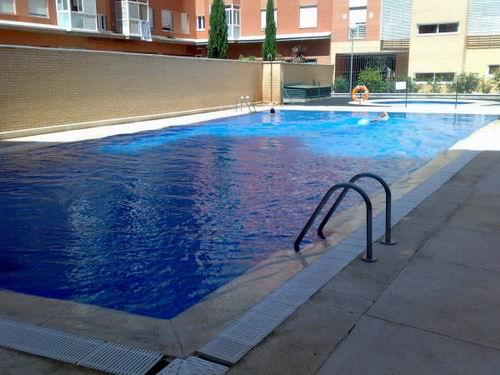 Keshav 3 Bedroom Madrid Apartment For Rent Near Mendez Alvaro Bus Station