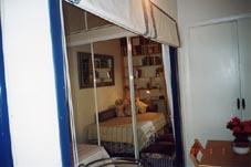 Madrid de los Austrias Apartment Bedroom