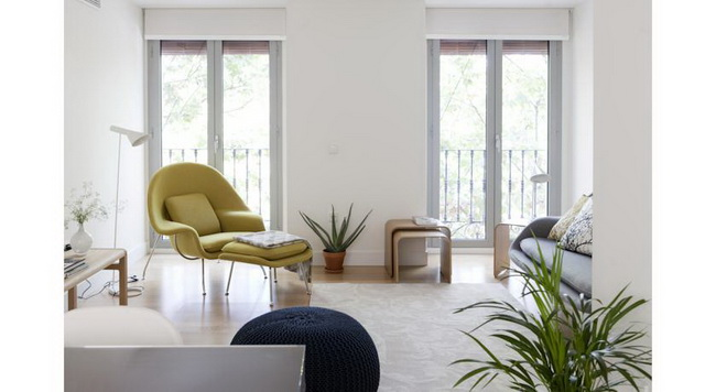 Top 10 Apartments in Madrid, Spain, selected according to ...