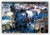 Trade Fair in Madrid
