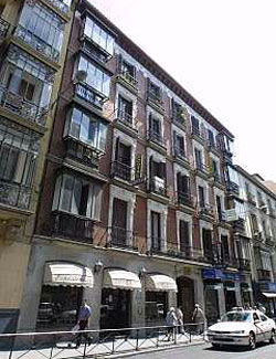 Hostal Castilla I Photo 1