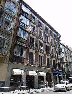 Hostal Castilla I Photo 1
