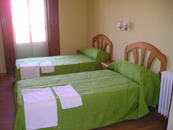 Hostal Numancia Photo 1