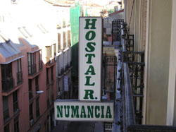 Hostal Numancia Photo 3