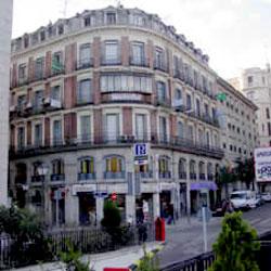 Hostal Residencia San Lorenzo Photo 1