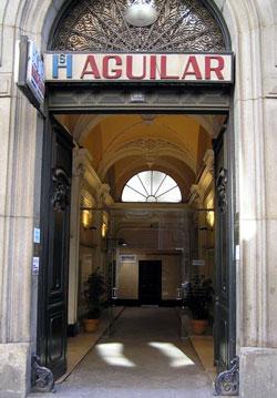 Hostal Aguilar Photo 1