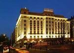 Gran Melia Felix Hotel, Madrid
