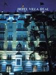 The Villa Real Hotel, Madrid
