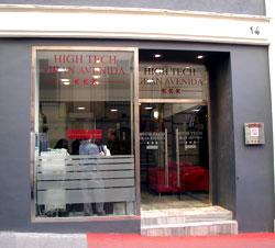 Hotel High Tech Gran Avenida Photo 2