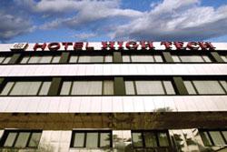 Hotel High Tech Arturo Soria Photo 1