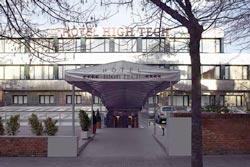 Hotel High Tech Arturo Soria Photo 2