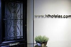 Hotel Petit Palace Puerta Del Sol Photo 1
