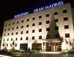Eurostars Gran Madrid Hotel Photo 1