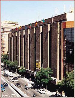 Convencion Hotel Photo 1