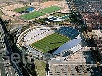 Alfonso Perez Stadium, Getafe