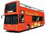 Tours en Autobus