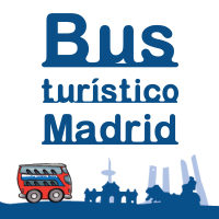 Hopon Hopoff Tourist Bus Tours in Madrid on a DoubleDecker Bus