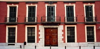 Museo Del Romanticismo Madrid.Museo Del Romanticismo The Romantic Museum Madrid
