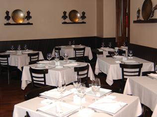 Restaurante Gasset 75