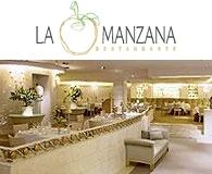 Restaurante La Manzana