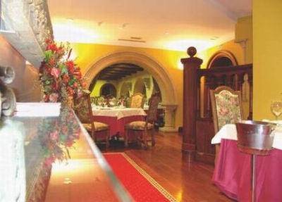 Sanxenxo Restaurant