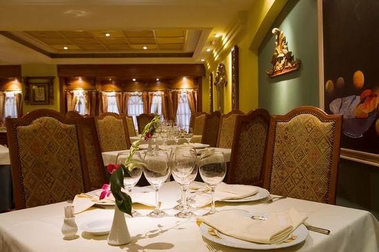 Restaurante Combarro