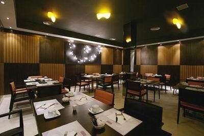 Numerus Clausus III Restaurant