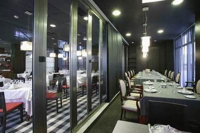 Restaurante Numerus Clausus I