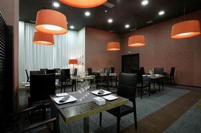 Numerus Clausus II Restaurant