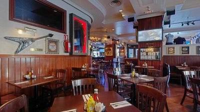 Hard Rock Cafe Madrid Restaurant