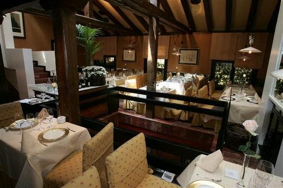 Restaurante El Amparo