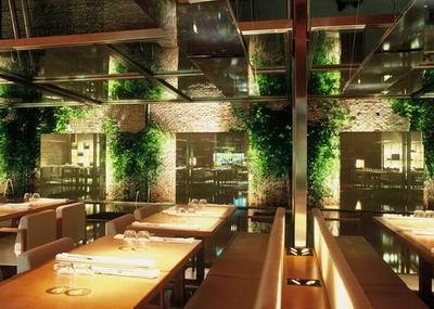 Restaurante Pandelujo Restaurante Moderno En Madrid