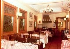 Restaurante Dantxari