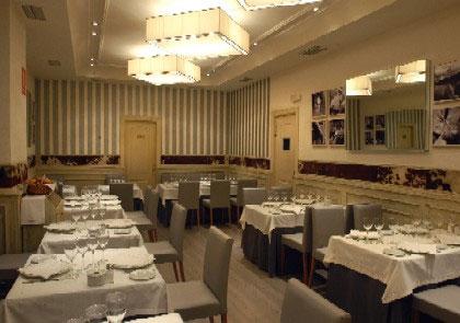 Restaurante La Vaca Argentina - Numancia