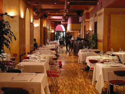 Filo Abascal Restaurant