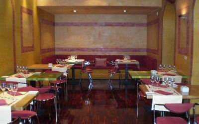 Restaurante Filo Velazquez