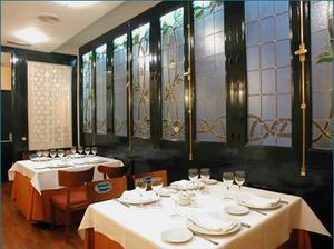 La Buganvilla Restaurant