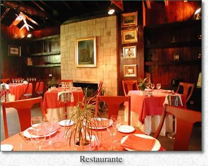 Restaurante La Buganvilla - Hotel Botánico