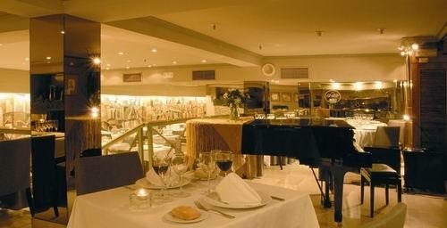 Restaurante El Cafe de la Opera