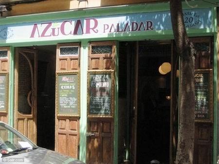 Restaurante Azucar Paladar