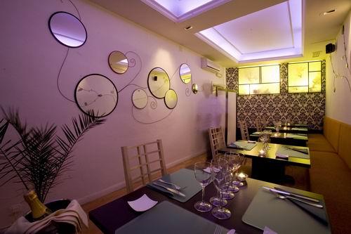 Restaurante Restaurante Polenta