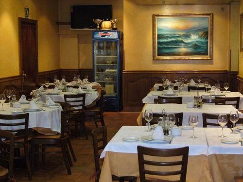 Restaurante Restaurante El Gaitero