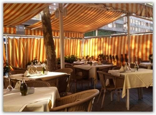 Restaurante La Recoleta