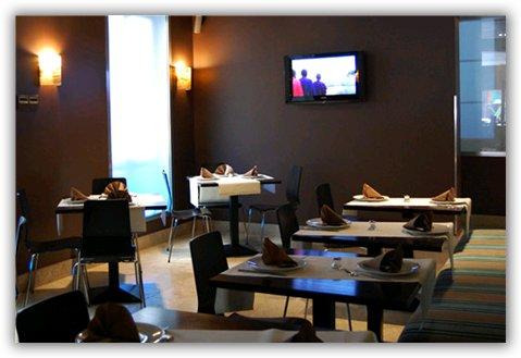 Restaurante Amalgama