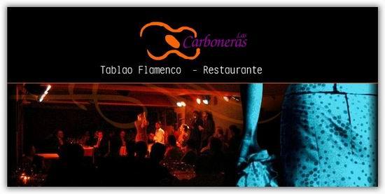 Restaurante Las Carboneras