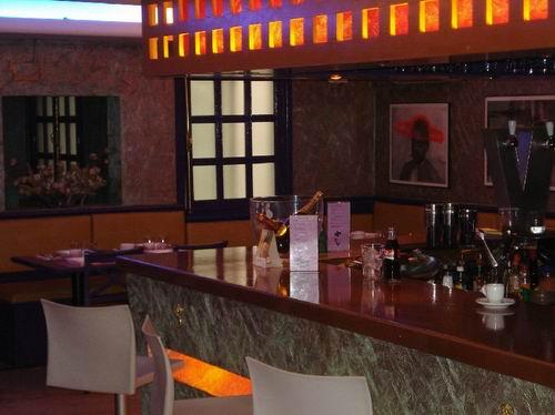 Tacubaya Restaurant