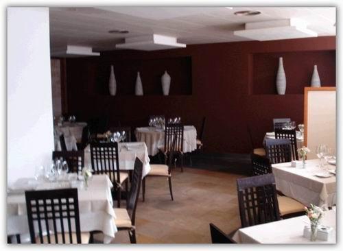 Restaurante La Carta de RAST