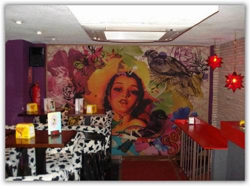 Restaurante La Mariachita
