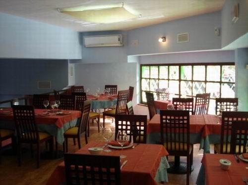 Restaurante Taberna Txamizo